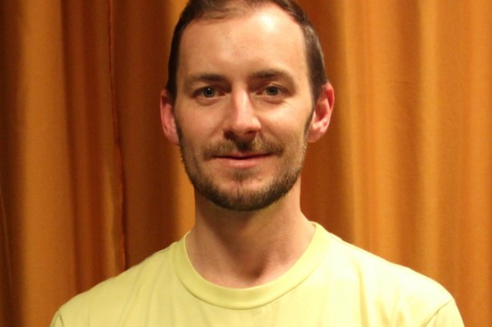 Joel Dullroy - Urban Knights